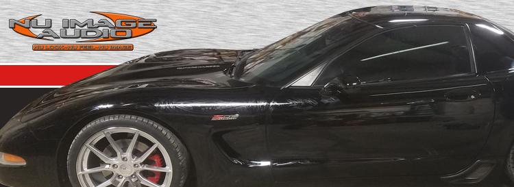 Corvette Restyle
