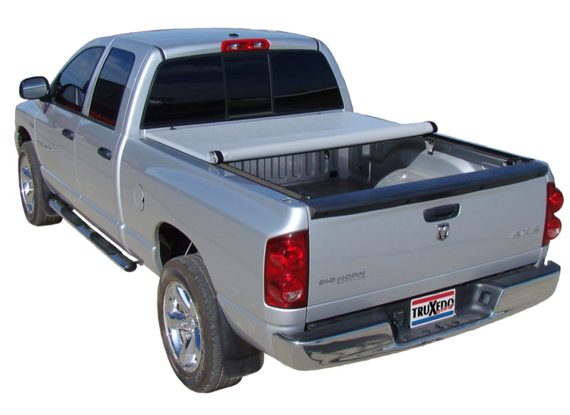 Truck Bed Covers