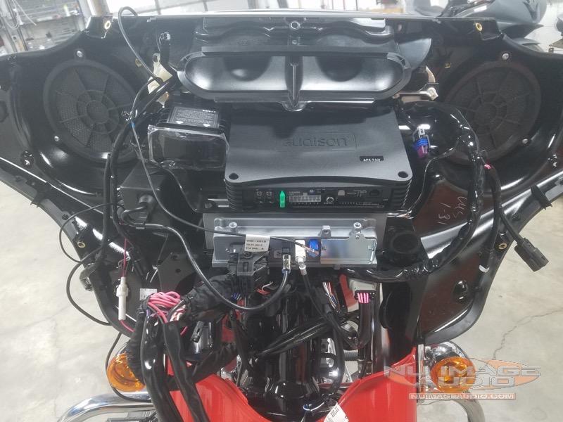 Harley-Davidson Upgrades