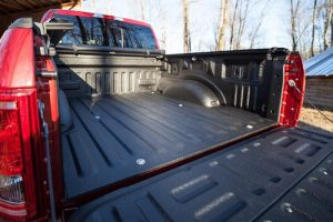 Spray-in Bedliner