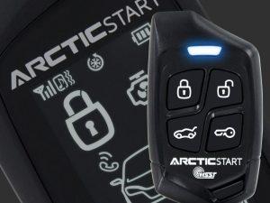 Arctic Start Edge 2X