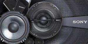 Sony GS Series