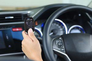 Aftermarket Remote Car Starter