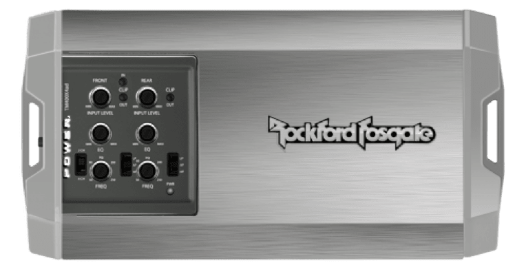 Rockford Fosgate Power Series