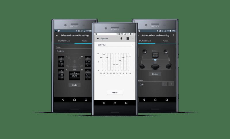 Product Spotlight: Sony XM-GS6DSP