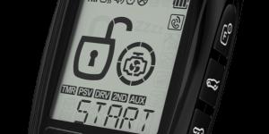Edge 2 Remote Starter