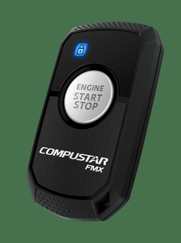 Flex 1 Remote Starter