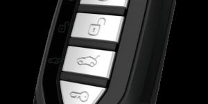Flex 2 Remote Starter