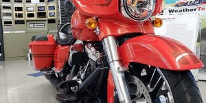 Harley Sony