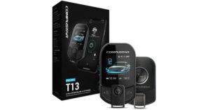 Product Spotlight Compustar PRO-T13 Remote Kit