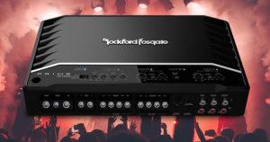 Product Spotlight: Rockford Fosgate R2-750X5