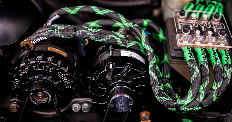 Your Car Audio Amp Needs Power To Make Power